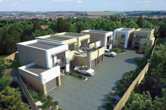 Thumbnail Land for sale in Wills Road, Branksome Park, Poole, Dorset