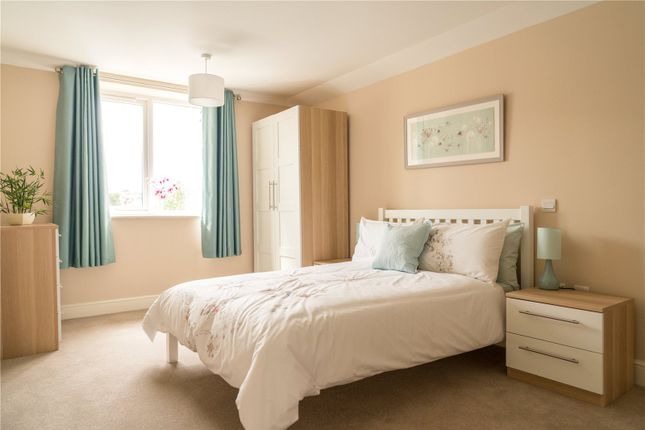 Bedroom of Quarry Court, Adelaide Place, Fishponds, Bristol BS16