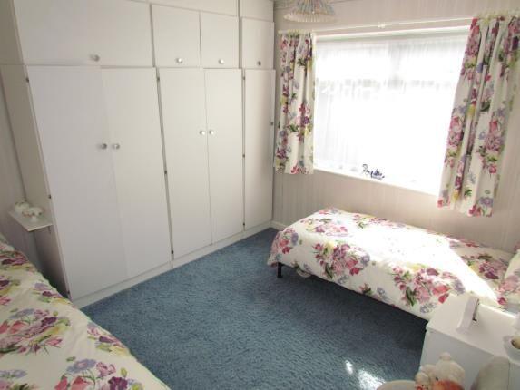 Bedroom Two of Hooe, Plymouth, Devon PL9