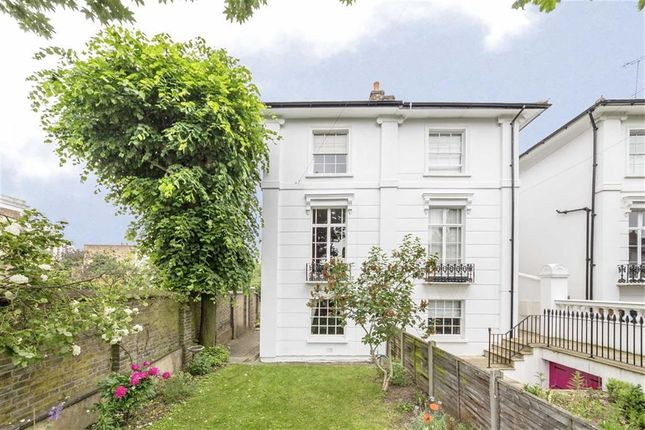 Thumbnail Property for sale in Northchurch Road, London