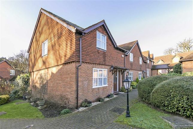 3 bed end terrace house for sale in Lakeside, Ewell, Surrey