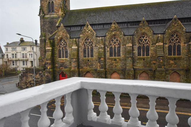 Balcony of London Road, St. Leonards-On-Sea TN37