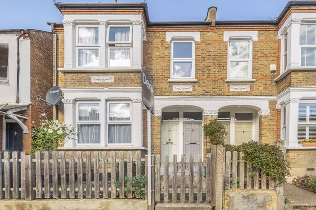 Thumbnail Flat for sale in Murray Road, London