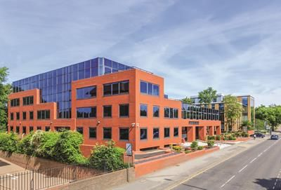 Thumbnail Office to let in London Road, Redhill