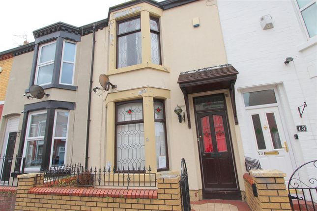 Main Picture of June Road, Anfield, Liverpool L6