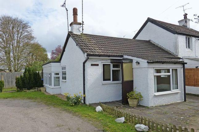 Thumbnail Semi-detached bungalow for sale in Bulford Road, Durrington, Salisbury