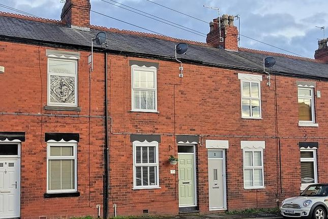 2 bed terraced house to rent in New Street, Wilmslow SK9