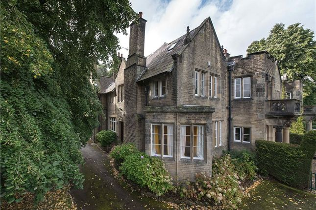 Thumbnail Property for sale in The Lindens, Skipton Road, Keighley, West Yorkshire