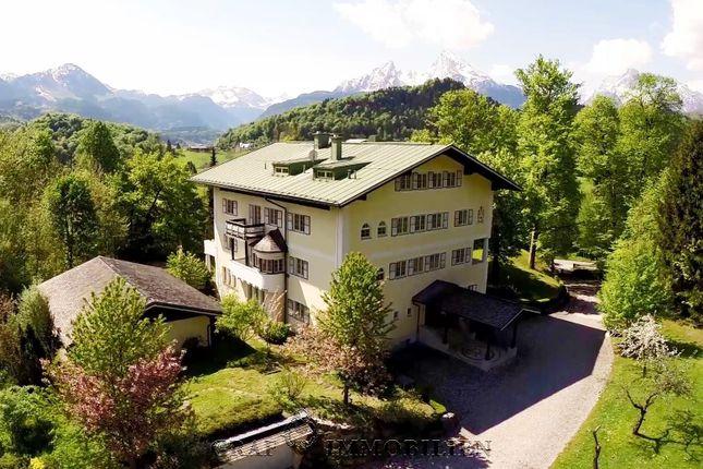 Thumbnail Château for sale in Berchtesgaden - 3779, Locksteinstraße, Germany