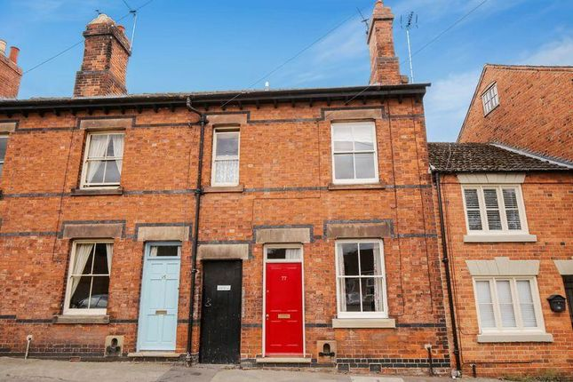 3 bed terraced house for sale in Castle Street, Melbourne