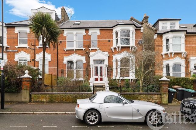 Thumbnail Semi-detached house for sale in Mount View Road, London