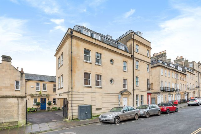 Thumbnail Flat for sale in Catharine Place, Bath, Somerset