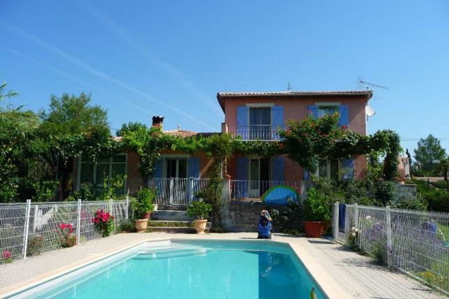 4 bed detached house for sale in Le Muy, Provence-Alpes-Cote D'azur, 83490, France