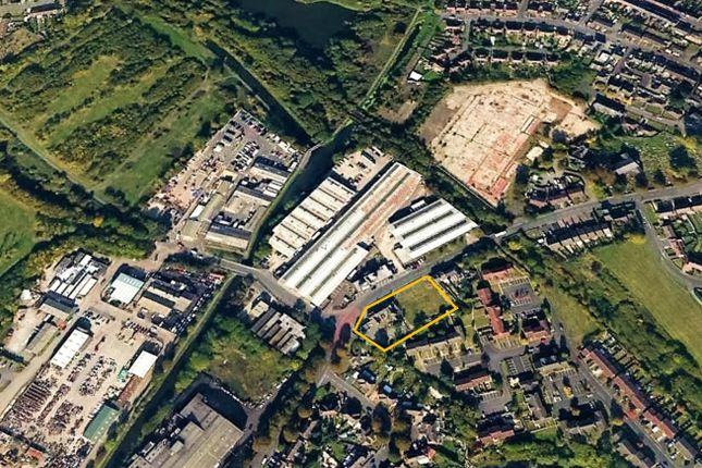 Thumbnail Land for sale in Leys Road, Brierley Hill, West Midlands