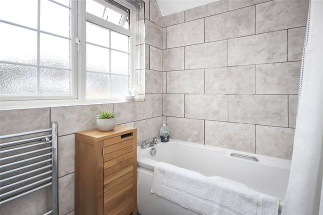 Bathroom of Field Close, Harpenden, Hertfordshire AL5