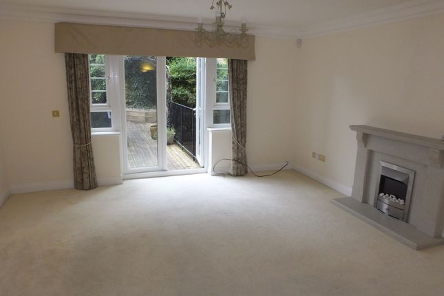 Thumbnail Terraced house to rent in Cromwell Place, Lewes