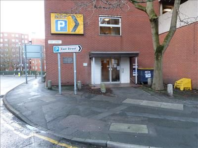 Thumbnail Office to let in Ground Floor Suite, East Street, Leicester