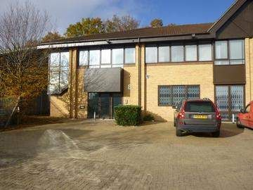 Thumbnail Office to let in Porters Wood, Sandridge Park, St. Albans