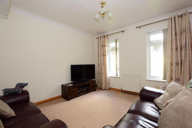 Lounge of Gratmore Green, Basildon, Essex SS16