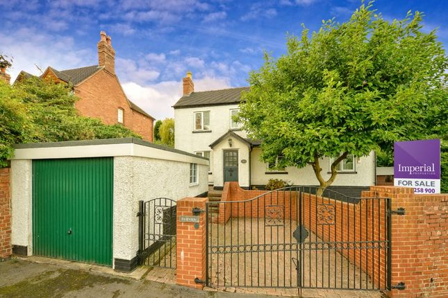 Thumbnail Cottage for sale in Dukes Hill, Ketley Bank