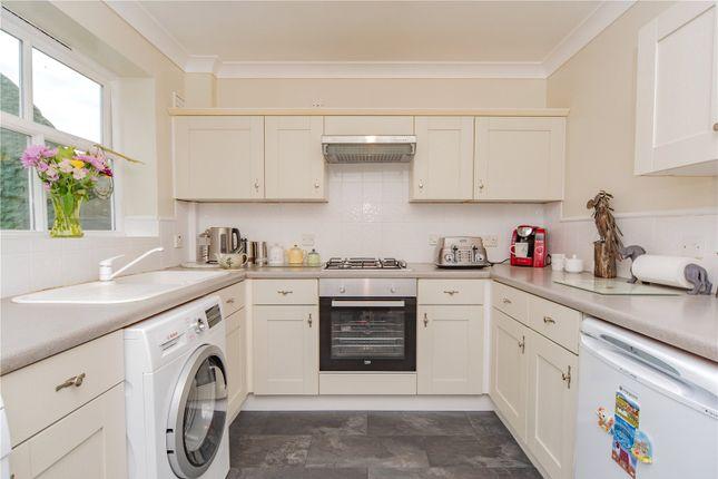 Kitchen of Millfield Gardens, Nether Poppleton, York YO26