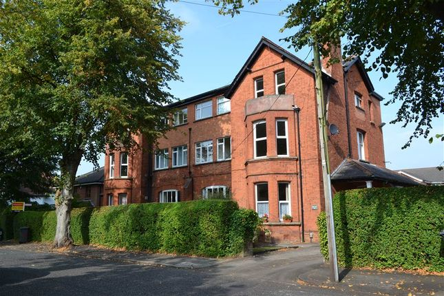 Thumbnail Flat to rent in 6, 52 Myrtlefield Park, Belfast