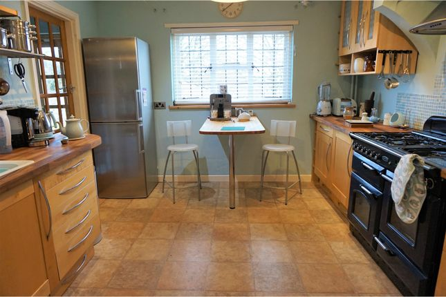 Thumbnail Detached house for sale in Victoria Road, Coleford