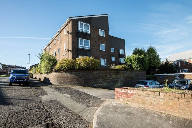 Thumbnail Flat for sale in Green Lane, Ormskirk