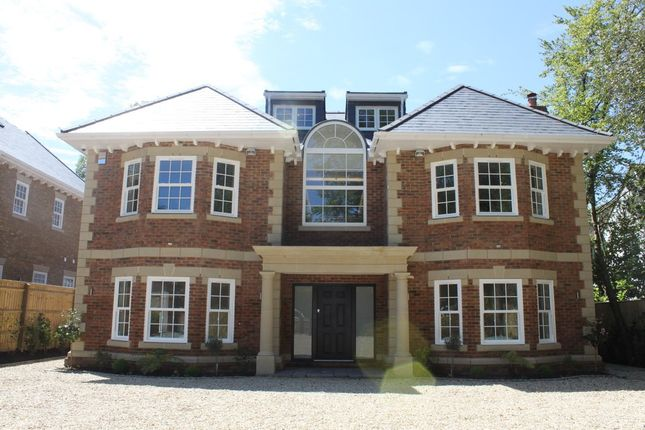 Thumbnail Detached house for sale in Plot 5, Fulmer Drive, Gerrards Cross, Buckinghamshire