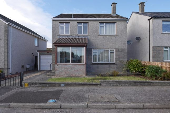 Thumbnail Detached house for sale in 20 Gilloch Avenue, Dumfries