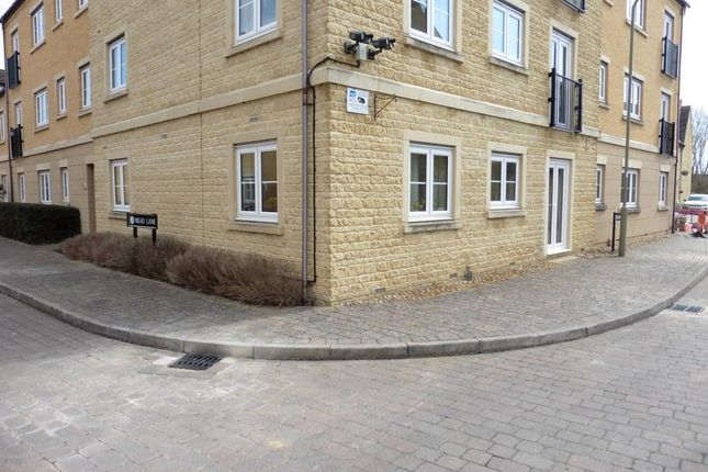 Thumbnail Flat to rent in Mead Lane, Witney, Oxon