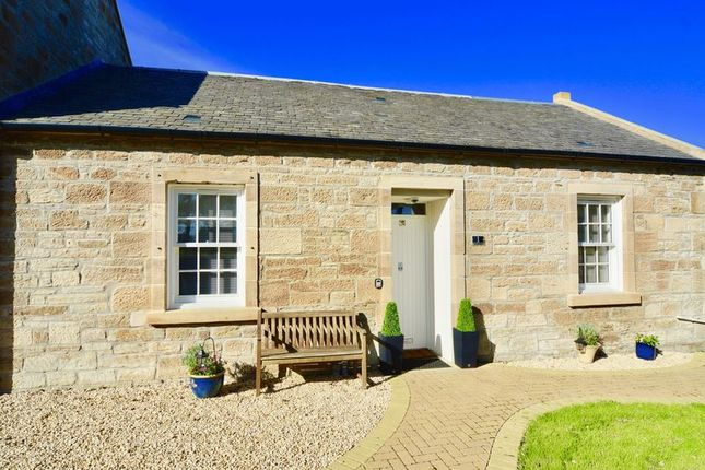 Thumbnail Bungalow for sale in Doonfoot Road, Seafield, Ayr