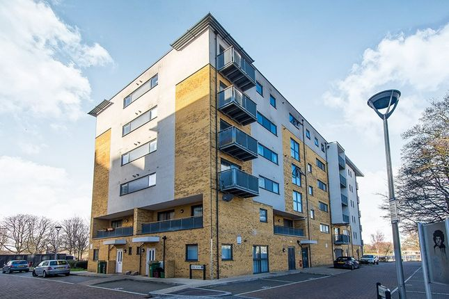 2 bed flat for sale in Dutton House, Southmere Drive, London SE2