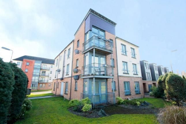 Thumbnail Flat for sale in Kaims Terrace, Livingston, West Lothian