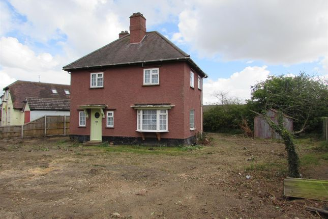 Thumbnail Detached house to rent in Main Road, Great Holland, Frinton-On-Sea