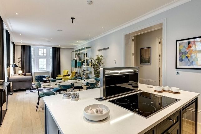 2 bed flat for sale in Pepys Road, Wimbledon, London SW20