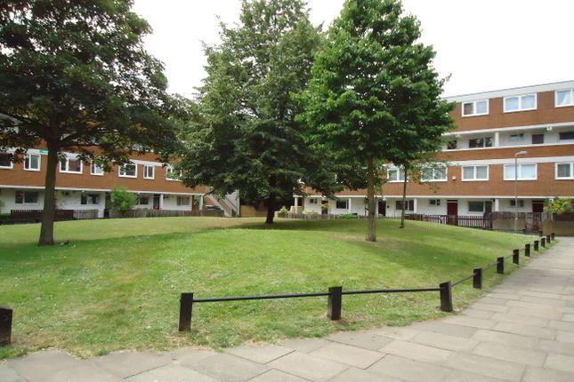 Battersea (Village) Square