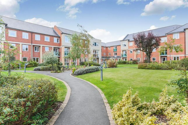 Thumbnail Flat for sale in North Road, Ponteland, Newcastle Upon Tyne