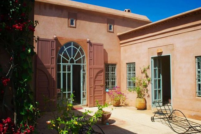 3 bed villa for sale in Marrakesh, 40000, Morocco