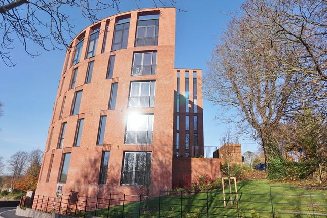 Thumbnail Flat for sale in The Sutton, King Edward Square, Sutton Coldfield