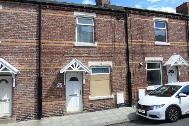 Terraced house for sale in Fifth Street, Horden, Peterlee