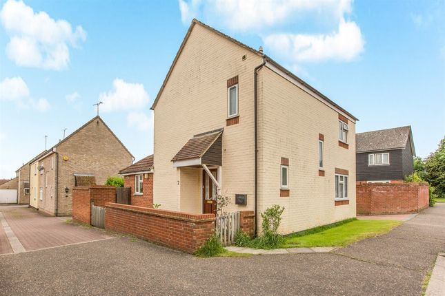 Thumbnail Detached house for sale in Bergen Court, Maldon