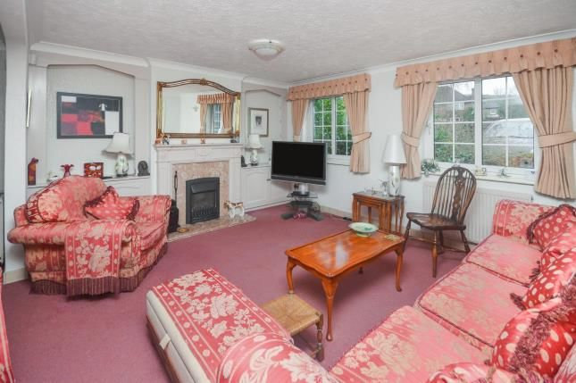 Lounge of Beresford Road, River, Dover, Kent CT17