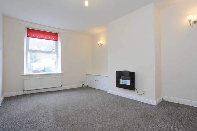 Thumbnail Terraced house to rent in Newchurch Road, Stacksteads, Bacup
