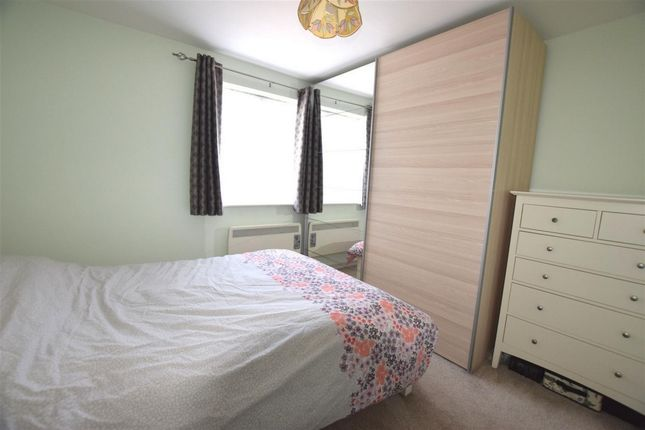 Bedroom of Spring Close, Chadwell Heath RM8