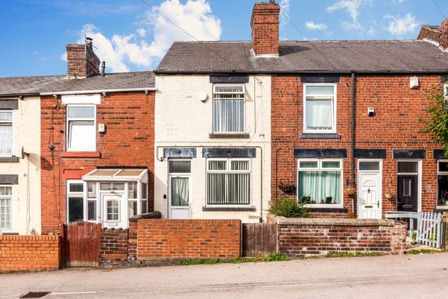 Thumbnail Terraced house for sale in Highgate Lane, Rotherham
