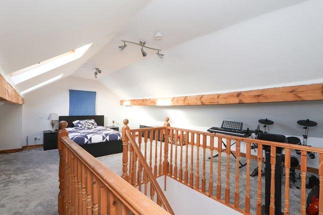 Bedroom 1 of Old Road, Brampton, Chesterfield S40