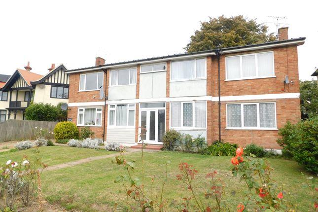Flat to rent in High Street, Felixstowe