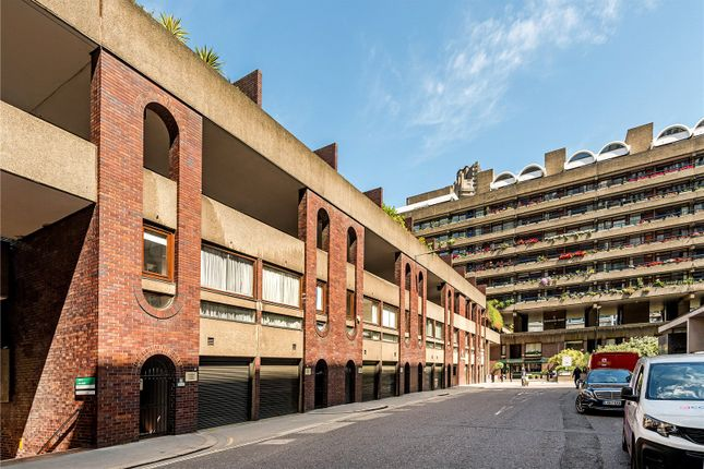 Picture No. 22 of The Postern, Barbican, London EC2Y