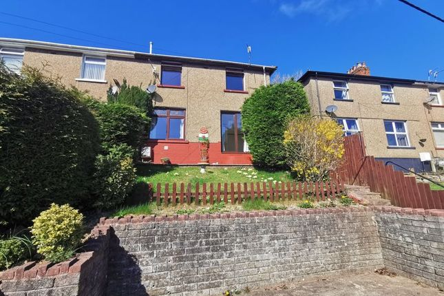 3 bed semi-detached house to rent in Windsor Place, Abertridwr, Caerphilly CF83
